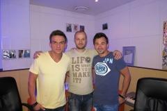 Влад Топалов, Я и Сергей Ревтов
