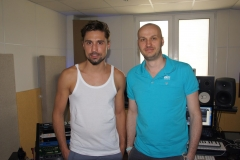 Дима Билан и Я